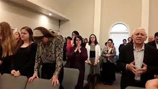 Biserica Betania Huntersville, Nord Carolina