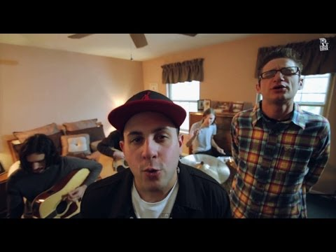 Man Overboard - Wide Awake (Official Music Video)