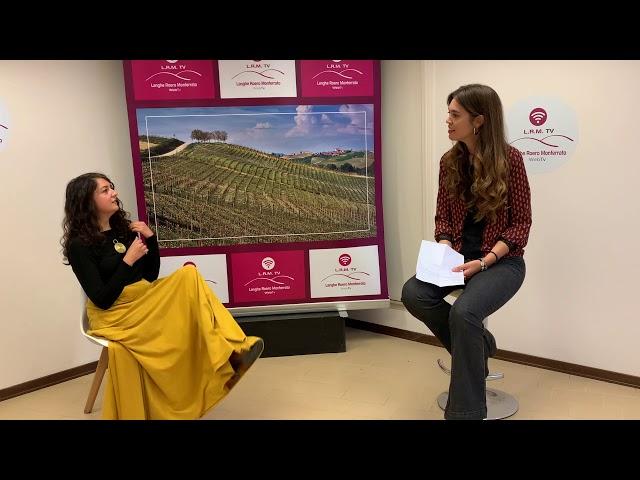 LRM Green con Francesca Pinaffo, ospite Stefania Bellini di LoreTree