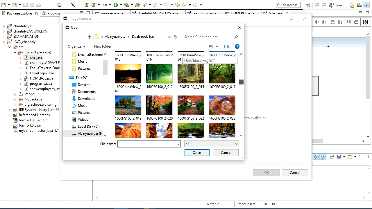 How to insert background image in ms word 2020