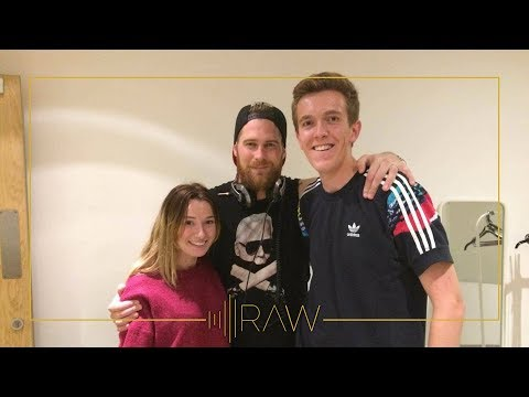 Basshunter | RAW Interviews [Explicit content]