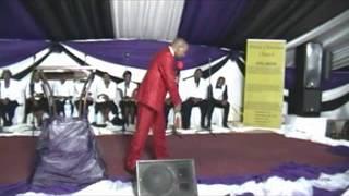 Repeat youtube video Bishop Twala