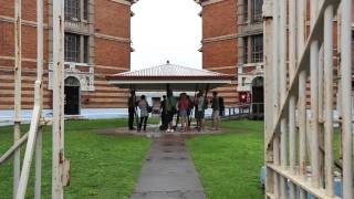 Boggo Road Gaol Jail History Tour - Brisbane - by Grasshopper Travel