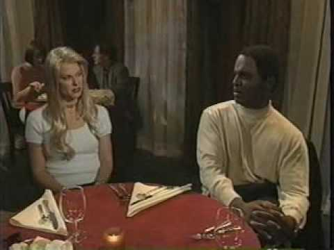 Mad TV - O.J. Simpson On Blind Date
