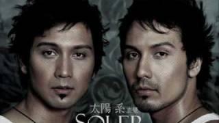 Hey Ma (english) - Soler