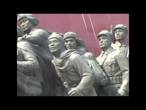 North Korea Tour - Pyongyang and around