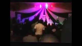 SEH CALAZ LIVE @ ZIMDANCEHALL AWARDS 2014