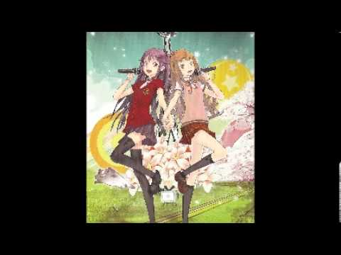 """Alice☆Clara - """"DROP"""""""