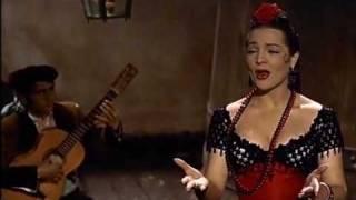 Sara Montiel - Carmen la de Ronda - Antonio Vargas Heredia