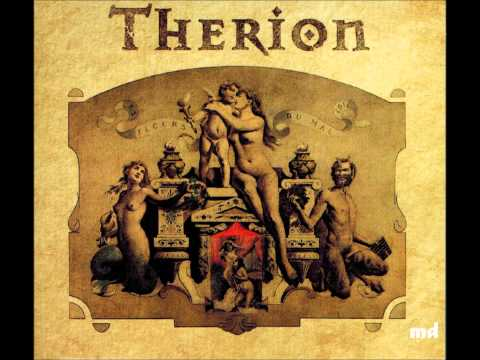 Клип THERION - Sœur angélique