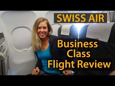 SWISS BUSINESS CLASS A320 FLIGHT REPORT | Zurich to Moscow
