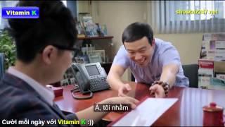 Hài Vitamin K