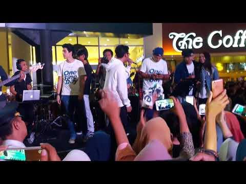 Te Amo Mi Amor-M&G One Fine Day at Summarecon Mal Serpong