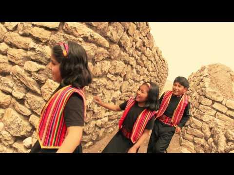 Coro de niños de Espinar K'ana wawakunas - Rueda rueda, 974319628