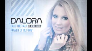 Dalora ft Nienke Crijns - Face The Fact (Official Preview)