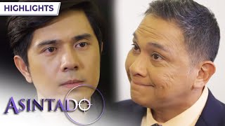 Asintado: Salvador promises to make it up for Gael | EP 136
