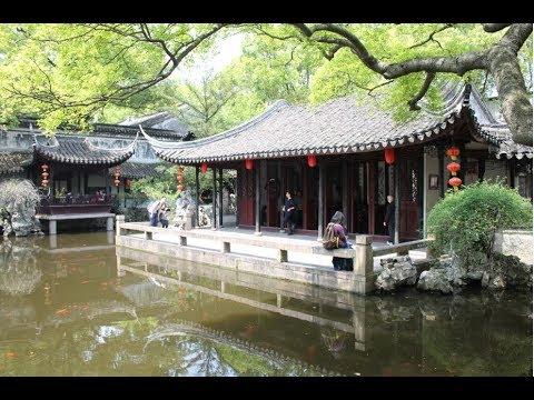 Retreat & Reflection Garden (Tui Si Yuan) / 退思园 (Tongli / 同里)
