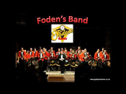 Theme to Batman - Fodens Band