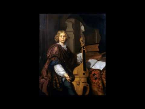 Michel Corrette Les delices de la solitude, 6 Sonatas for Viole d'Orphee Op.20