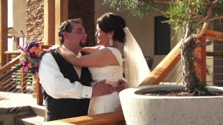 Four Seasons Encantado Resort Wedding in Santa Fe New Mexico Wedding