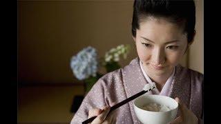 Japon kadınlardan ince kalmanın 4 sırrı