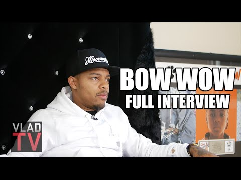 Bow Wow (Full Interview)