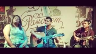 Jess Dionisio - Flor e beija - flor - Henrique e Juliano/Marília Mendonça (Cover)