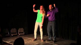 Improv Colorado-Genre Roller Coaster May 2014