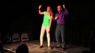 Improv Colorado-Genre Roller Coaster May 2014