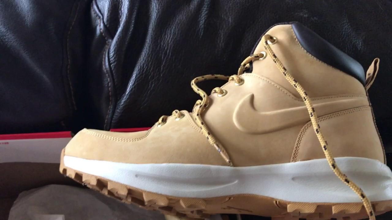 Nike Manoa (Haystack)