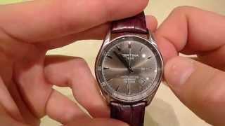 Sposoby zmiany daty w zegarkach mechanicznych !