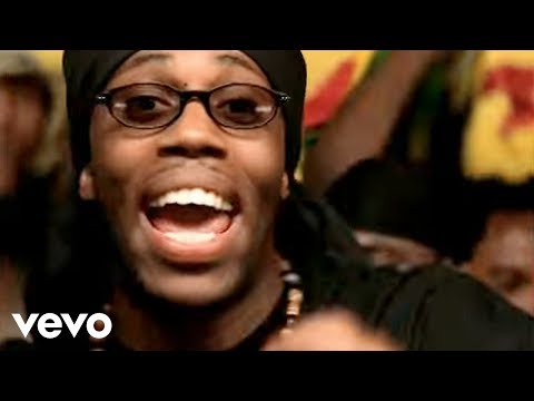Kardinal Offishall - Ol' Time Killin'