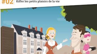 Meilleurs Voeux 2015 ! // Mayenne Tourisme