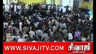 soundarya rajinikanth wedding reception video SIVAJITV.COM.flv