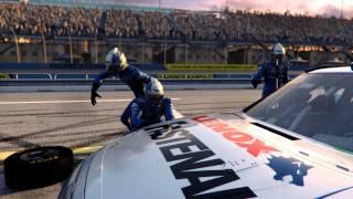 NASCAR The Game 2013 Intro