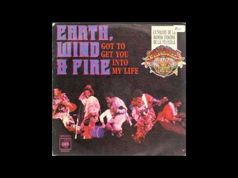 Black Heat   Stevie Wonder   Earth , Wind & Fire   The Deirdre Wilson Tabac