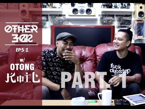 #OTHERSIDE (eps.1-PART I) - OTONG KOIL  - Ga ada guna nya gw maen musik !