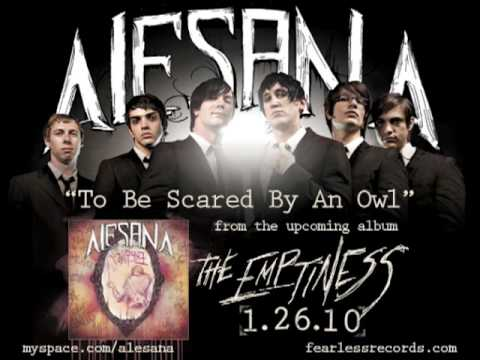 alesana-to-be-scared-by-an-owl-lyrics-in-summary-fearless-records