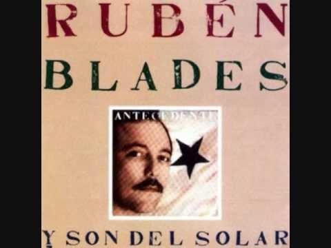 Rubén Blades Y Son Del Solar - Patria (Motherland)