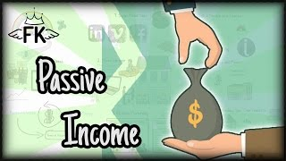 Practical Ways to Make Passive Income - Actual Methods to Make Money