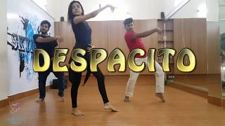 Despacito | Hip Hop Dance Choreography In Bangladesh | SKYDANCE Company