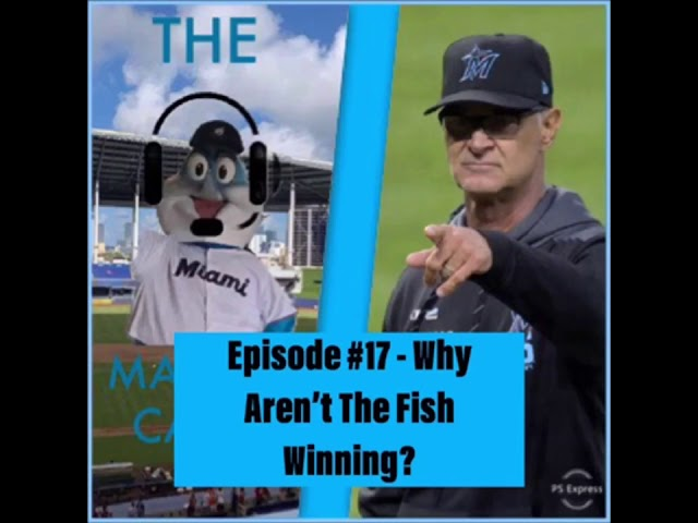 Why Aren't The Fish Winning?