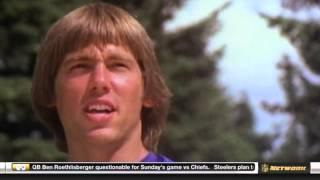 A Football Life - Steve Largent