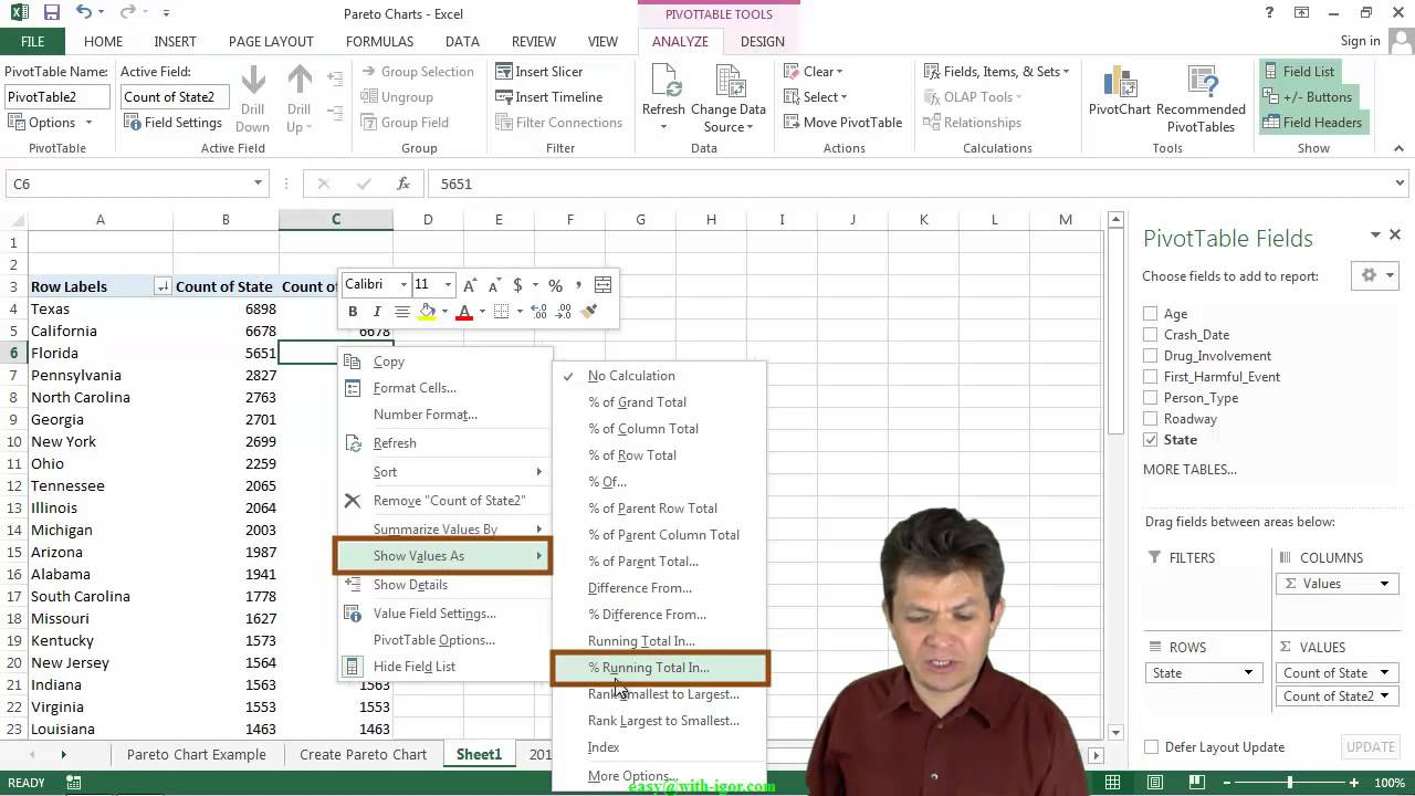 Ediblewildsus  Unusual Excel Pareto Charts Creating Pareto Charts With Pivot Tables In  With Engaging Excel Pareto Charts Creating Pareto Charts With Pivot Tables In Excel With Nice Recover Excel File Not Saved  Also How To Change Page Margins To Wide In Excel In Addition Frequency Formula Excel And Excel For Dummies Free Download Pdf As Well As Create Excel Drop Down List Additionally How To Merge Excel Spreadsheets From Youtubecom With Ediblewildsus  Engaging Excel Pareto Charts Creating Pareto Charts With Pivot Tables In  With Nice Excel Pareto Charts Creating Pareto Charts With Pivot Tables In Excel And Unusual Recover Excel File Not Saved  Also How To Change Page Margins To Wide In Excel In Addition Frequency Formula Excel From Youtubecom