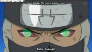 Naruto Shippuden ep 84 part 3 english subs (High quality)
