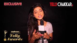 Video 13th Indian Telly Awards special: Neha Marda talks about her association download MP3, 3GP, MP4, WEBM, AVI, FLV Agustus 2018