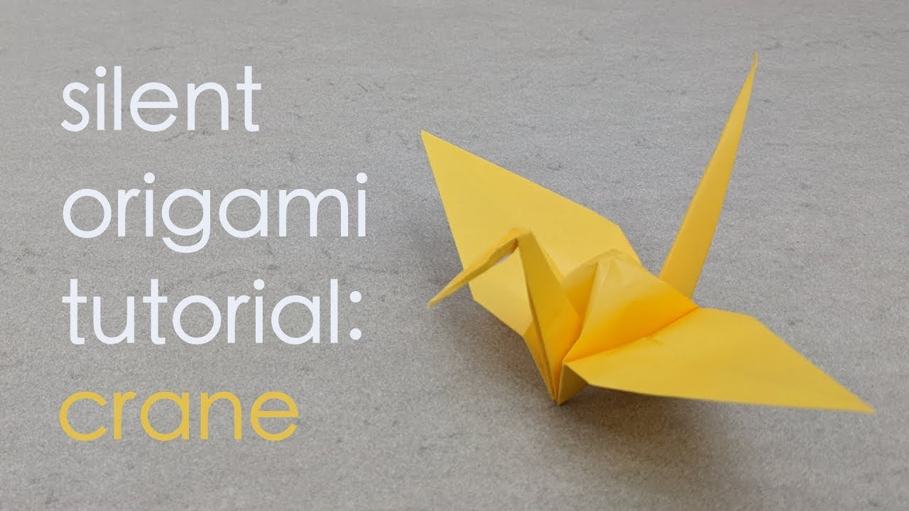 How to Make an Origami Butterfly | 720x1280