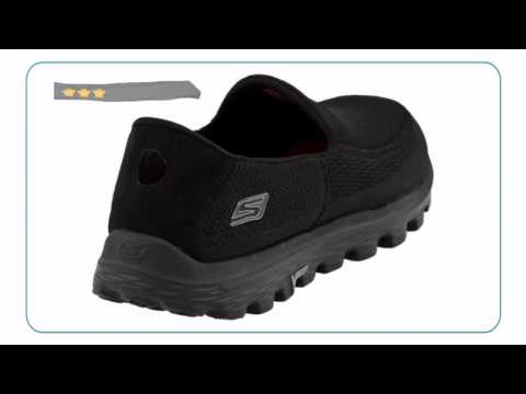 1457fc17d2ff Skechers Go Walk 2 Men - Planetshoes.com - YouTube