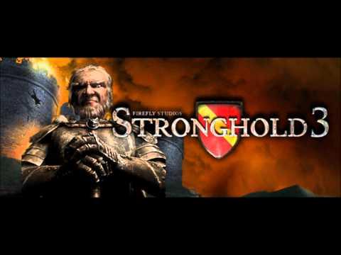 Stronghold 3 Minstrelosity