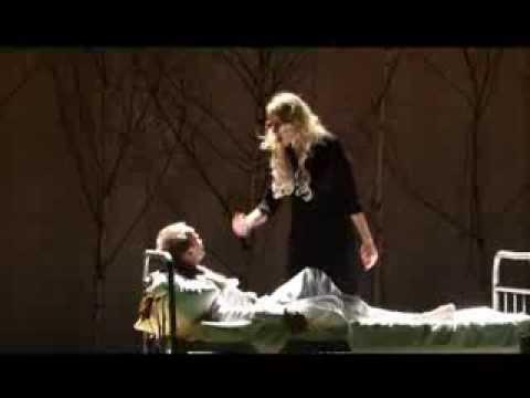 Театр драмы имени Федора Волкова представляет спектакль «Без названия»